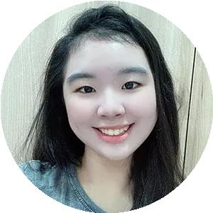 Megane Wong  Pei  Hwa