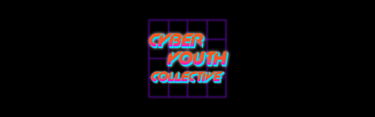 Cyber Youth Collective Banner